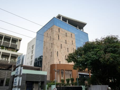Building at 5th Floor, SB Tower, Sector 16A in Noida 1