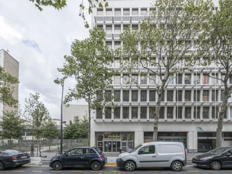 Location de bureau en centre d 39 affaires paris gare de lyon regus france - 77 avenue ledru rollin 75012 paris ...