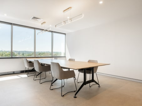 Regus Business Centre in Sydney Parramatta - Phillip Street