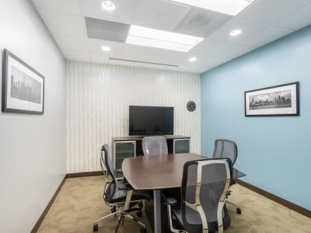 Regus Business Centre in Sepulveda Center
