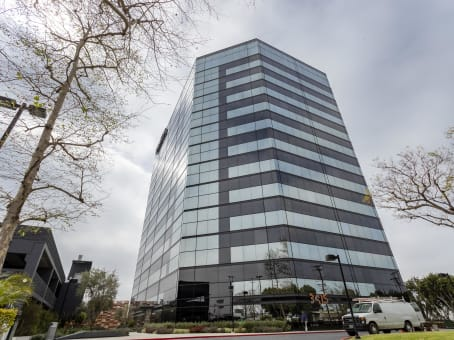 Regus Office Space, California, Los Angeles - Sepulveda Center