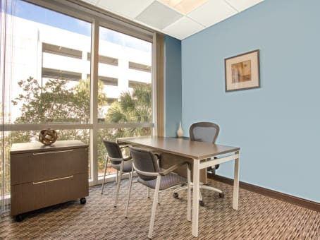 Regus Business Lounge in Cypress Park West