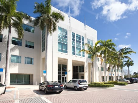 Regus Office Space, Florida, Fort Lauderdale - Cypress Park West