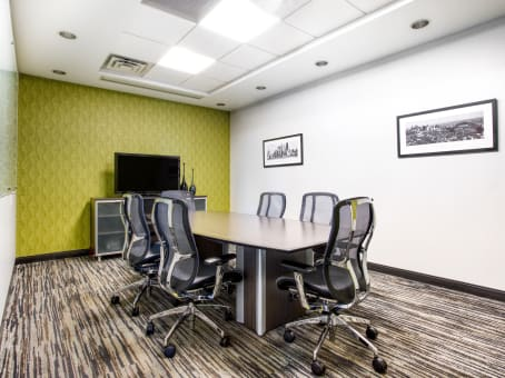 Regus Office Space in Cypress Park West