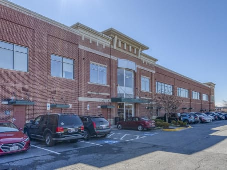 Building at 5100 Buckeystown Pike, Suite 250 in Frederick 1