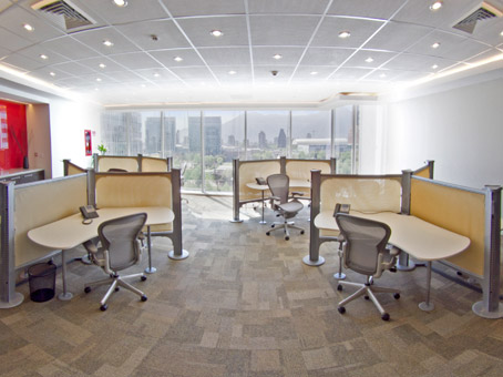 Regus Virtual Office in Santiago Nueva Las Condes