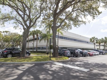 Regus Business Lounge, Florida, Delray Beach - The Arbors