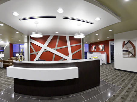 Regus Virtual Office in One West Court Square