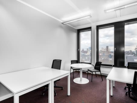 Regus Day Office in Cologne Waidmarkt