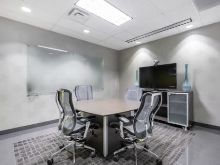 Regus Meeting Room, Colorado, Denver - 1600 Broadway