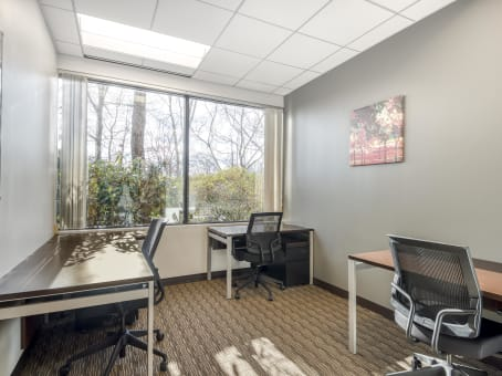 Regus Office Space in Edgewater Place