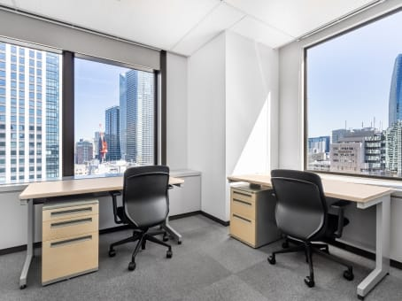 Regus Day Office in Tokyo Kamiyacho MT Building