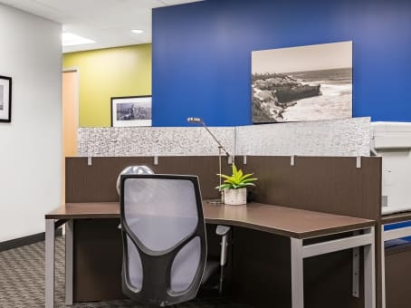 Regus Meeting Room in Cush Plaza