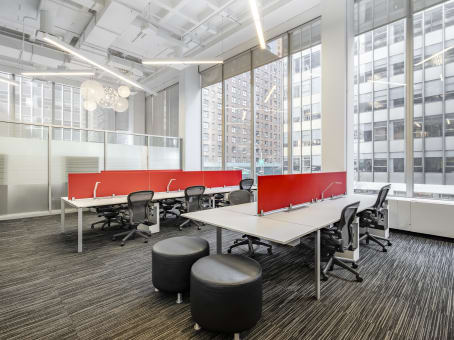 Regus Business Centre in New York, New York - 747 Third Avenue