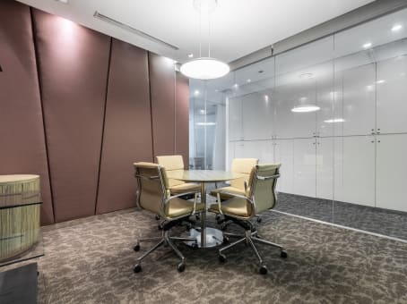 Regus Business Centre in Manila Net Lima Global City