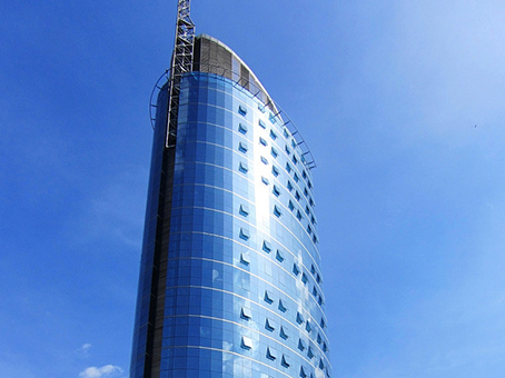 Building at Kigali City Tower, Plot No. 6418, 14th Floor, Avenue Du Commerce in Kigali 1