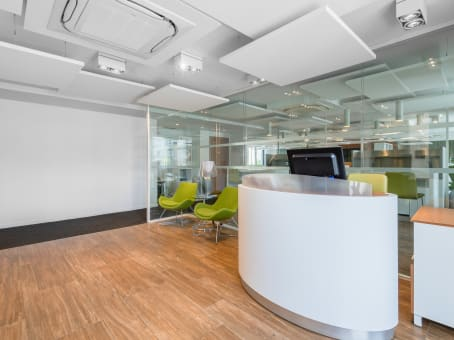 Regus Virtual Office in Le Mans, Gare SNCF (Regus Express)