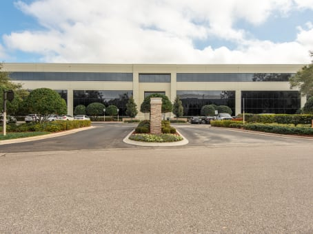 Building at 3505 Lake Lynda Drive, Suite 200 in Orlando 1