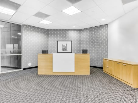 Regus Business Lounge in Huntington Square III
