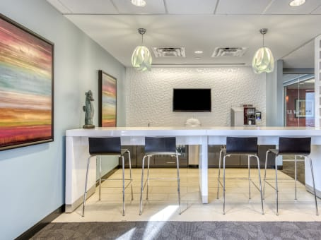 Regus Business Centre in Virginia, Norfolk - Dominion Tower