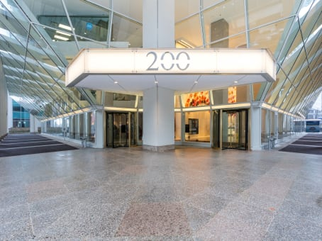 Regus Business Centre, Illinois, Chicago - West Loop 200 South Wacker