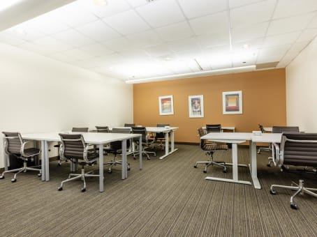 Regus Business Centre in West Loop 200 S. Wacker