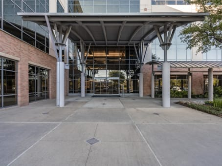 Building at 13785 Research Blvd., Suite 125 in Austin 1