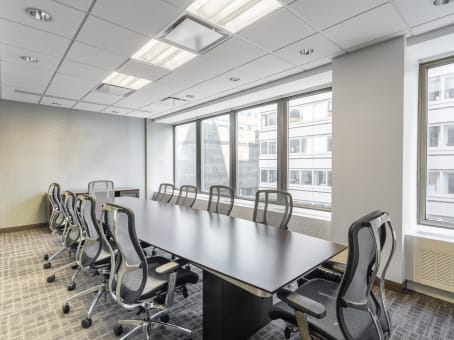Regus Virtual Office in 555 Madison Avenue