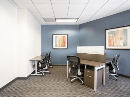 Regus Business Centre in Golden Gate - 75 Broadway