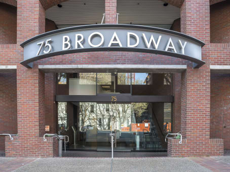 Établissement situé à 75 Broadway, Suite 202 à San Francisco 1