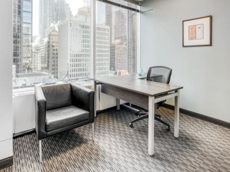 Regus Office Space in Yonge and Richmond Centre