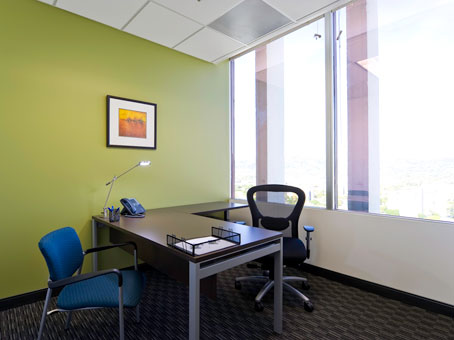 Regus Business Centre in Miracle Mile