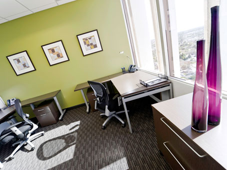 Regus Day Office in Miracle Mile