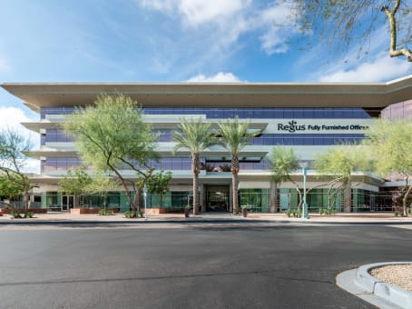 Arizona, Scottsdale - Promenade Corporate Center