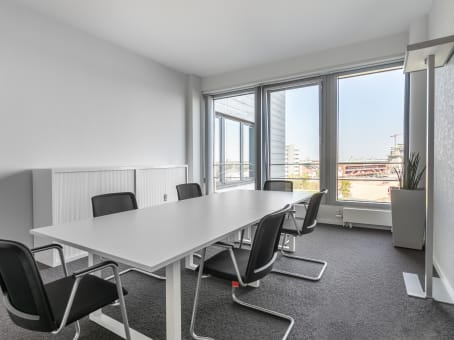Regus Business Centre in Hamburg Millerntor