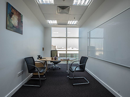 Regus Virtual Office in Jeddah, Bin Sulaiman