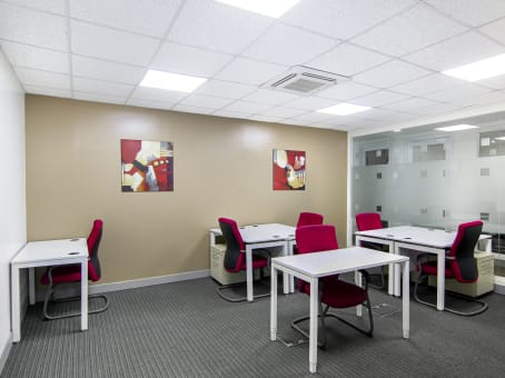 Regus Day Office in Nairobi, Delta Corner