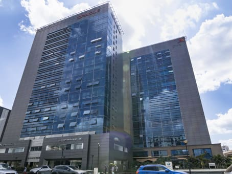 Building at Delta Corner Tower, Chiromo Road, 07th Floor, Westlands in Nairobi 1