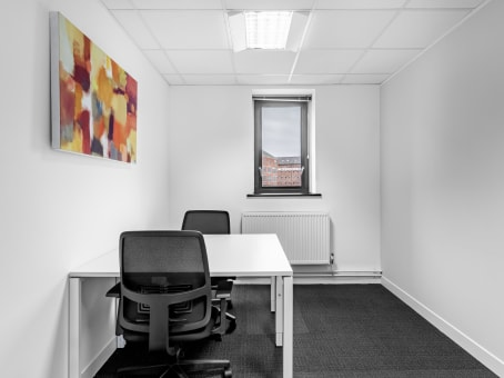 Regus Day Office in Gloucester Docks, North Warehouse (Evans Easyspace)