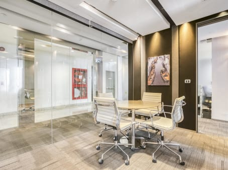 Regus Meeting Room in Bangkok, Exchange Tower