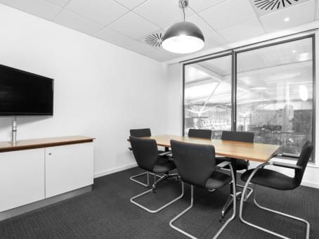 Regus Business Lounge in Beaconsfield, Beaconsfield Services (Regus Express)