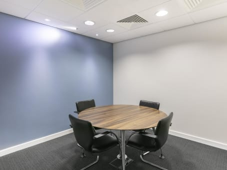 Regus Business Centre in Cobham, Cobham Services (Regus Express)