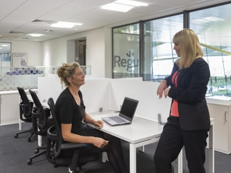 Regus Business Centre in Cobham, Cobham Services