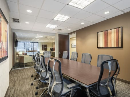 Regus Business Lounge in Westport View Corporate Center - view 3