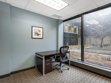Regus Business Lounge in Westport View Corporate Center - view 4