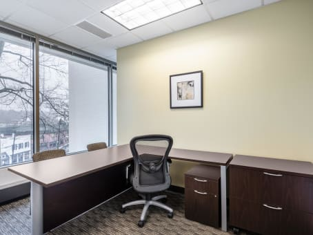 Regus Business Lounge in Westport View Corporate Center - view 7