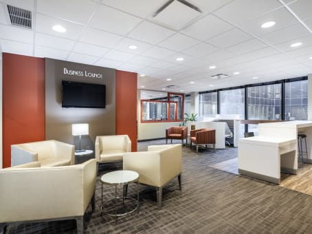 Regus Business Lounge in Westport View Corporate Center - view 9