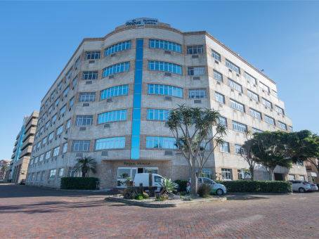 Building at Regus House, Fairview Office Park, Ring Road, Greenacres in Port Elizabeth 1