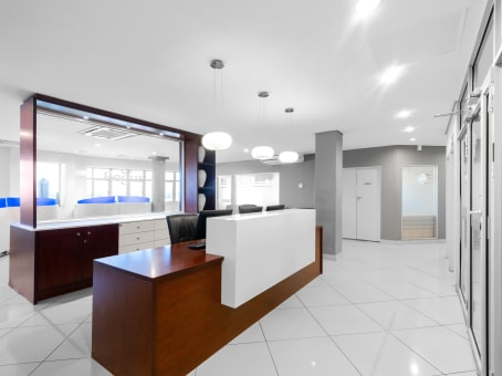 Regus Virtual Office in Greenacres, Port Elizabeth