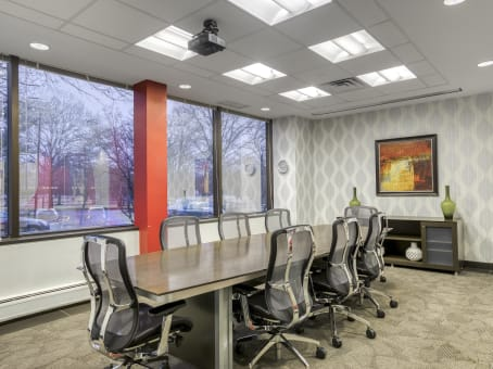 Regus Office Space in Mt. Airy Interchange